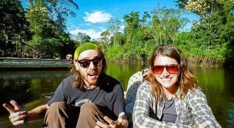 Tour Iquitos 4d/3n