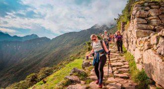 Inca Trail 2 T age / 1 Nacht