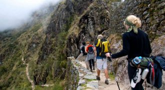 Inca Trail 4 Tage / 3 Nächte