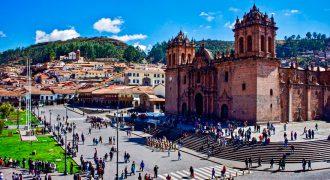 Cusco Manu 5d/4n
