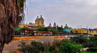Lima Cusco Puno 8 Tage / 7 Nächte