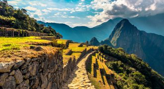 JUNGLE TREK A MACHUPICCHU 4D / 3N