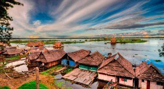 Tour Iquitos
