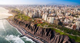 Lima Cusco Arequipa 9 Tage / 8Nächte