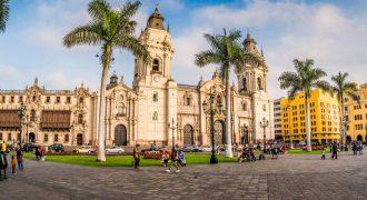 Tour en Lima