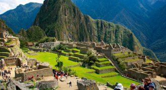 Machu Picchu 2 Tage / 1 Nacht