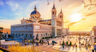 Madrid at your leisure and measure