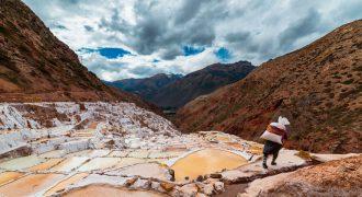 Tour a Maras – Salineras – Moray 1 Día