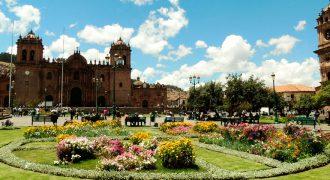 City Tour en Cusco 1/2 Día