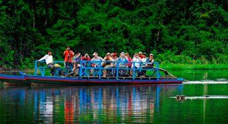 Tour Tambopata 3D/2N