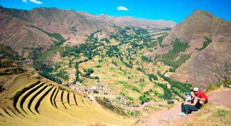 Tour al Valle Sagrado y Machupicchu 2D/1N