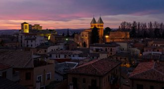 Visit Toledo
